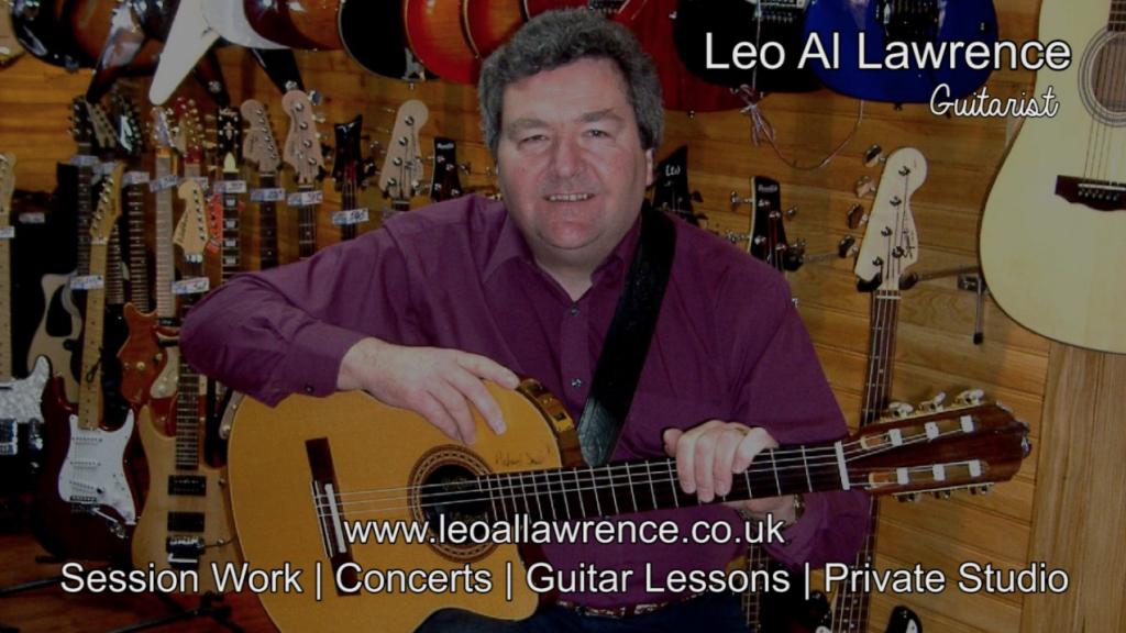 Leo Al Lawrence